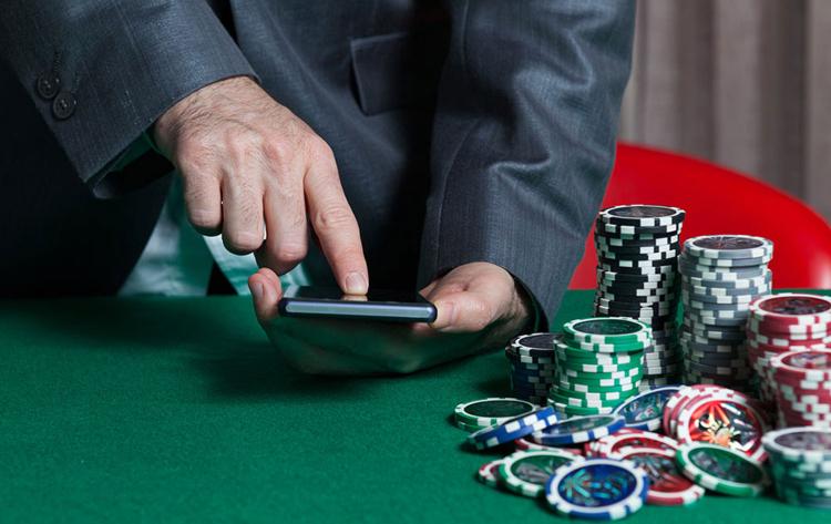 Софт online казино