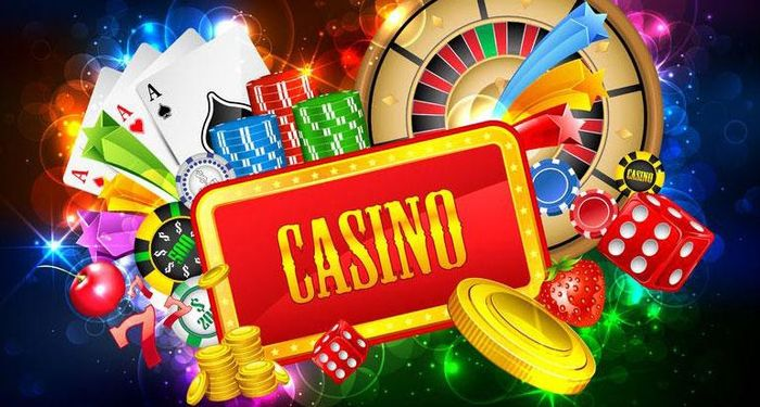 онлайн казино с бездепозитным и бонусами