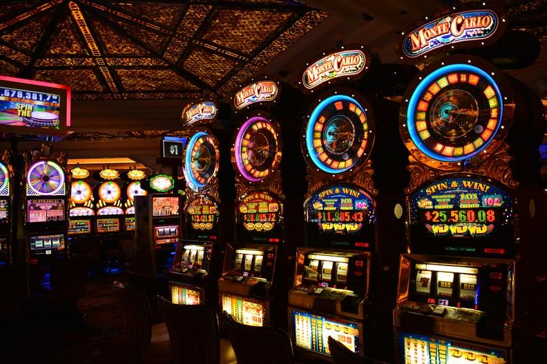 игровые автоматы самара 2011