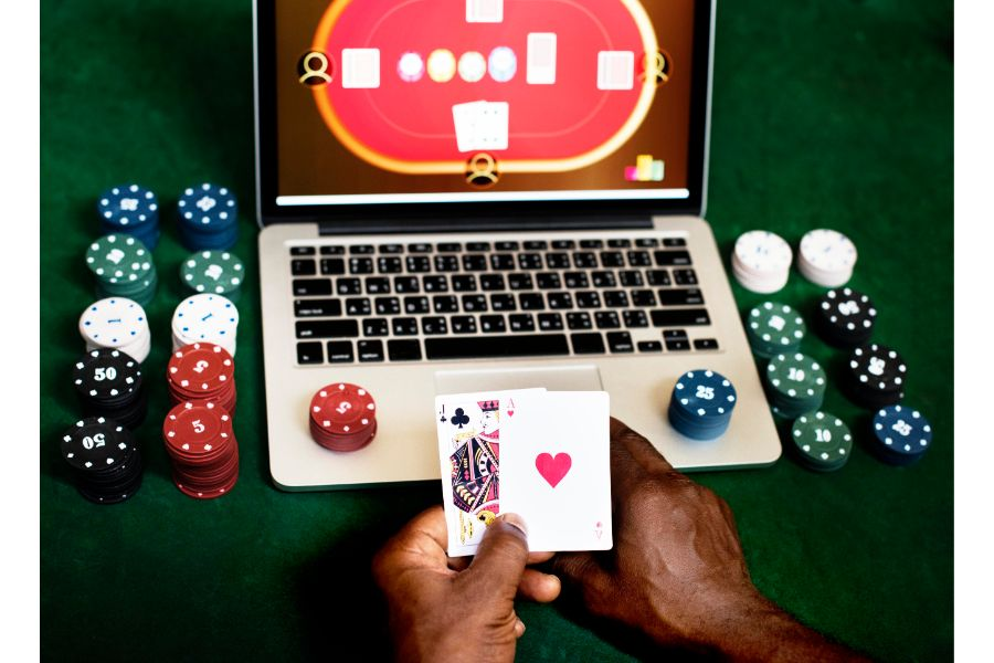 Онлайн казино под ключ наш cms casino online
