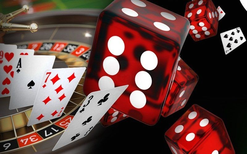 Казино на реальные деньги с начальным капиталом biggest online casino win