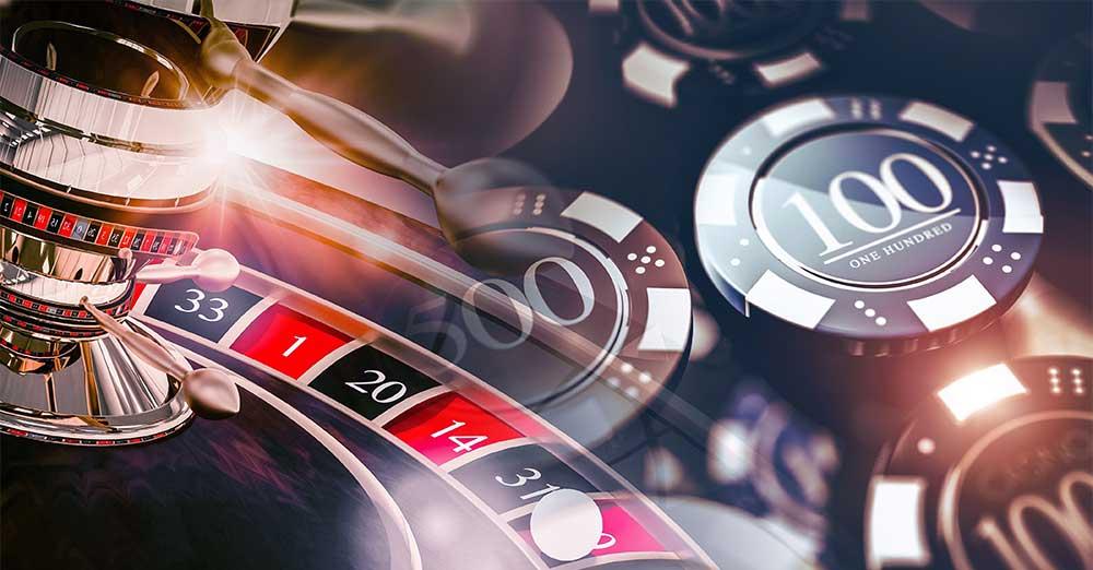 Регистрация в казино слотов